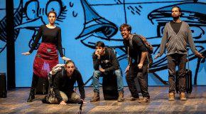Giovedì 21 novembre ore 21.30 apre la Stagione Sipario Blu Teatro Pacini – Fucecchio