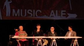 """DA STASERA A CASCINE DI BUTI VIA AL """"MUSIC… ALE"""" ! ALLA CONFERENZA DI OGGI ANNUNCIATE LE NOVITA' DELL'EDIZIONE 2013"""