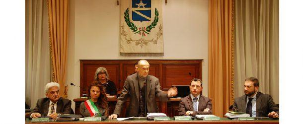 Commemorata in consiglio comunale la Giornata della memoria