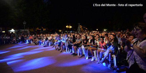Per la festa della Misericordia di Bientina il 4 agosto in piazza Vittorio Emanuele II cena e imperdibile concerto