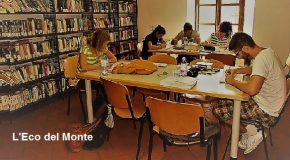Disponibili due posti per il servizio civile nella Biblioteca Comunale di Vicopisano