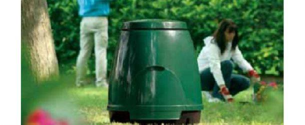 Cascina, distribuzione dei biocomposter da lunedì 3 dicembre