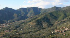 Il Monte Pisano al secondo posto nella classifica FAI – I luoghi del cuore. L'invito a votare per far risorgere il nostro Monte
