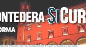 """Nasce l'organo della lista civica """"Pontedera Sicura"""""""