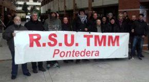 Vertenza TMM, costituzione della nuova Cooperativa dei lavoratori – Oggi la Firma a Pontedera