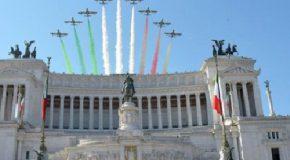 Cascina celebra la Festa delle Forze armate e dell'Unità nazionale – Domenica 4 novembre ore 11