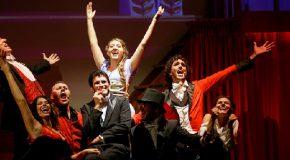 """Epifania a tempo di Musical alle Sfide di Bientina:In scena """"Scrooge – Il canto di Natale"""""""