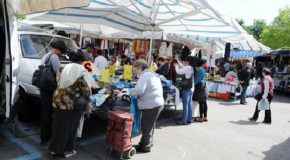L'assessore Favale replica a FIVA-Confcommercio (Federazione Italiana Venditori Ambulanti)  per il mercato di Navacchio