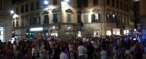 Sarà venerdì 18 ottobre il nuovo grande appuntamento con lo shopping a Pontedera grazie alla tradizionale Festa del Commercio