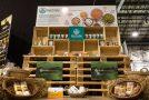 """L'azienda bientinese """"Del Colle"""" ha partecipato alla 5^ edizione della rassegna """"Food & wine in progress"""" alla Leopolda di Firenze con legumi e cereali"""