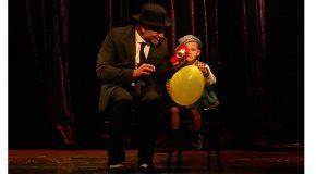 Domenica 1° dicembre alle Sfide di Bientina teatro ragazzi con Said Fekri