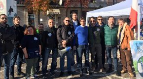 Pontedera SiCura presenta i candidati alle amministrative 2019