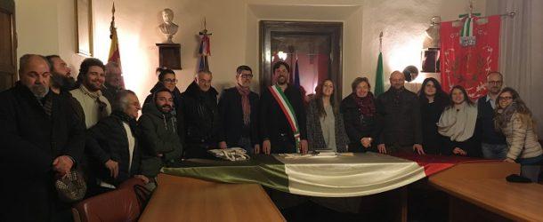 Una delegazione della città gemella di Saint Remy de Provence (Francia) ha fatto visita a Bientina