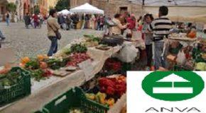Claudio Del Sarto nuovo coordinatore ANVA (Ass. Naz. Venditori Ambulanti) di Toscana Nord