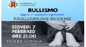 Bullismo, parliamone insieme