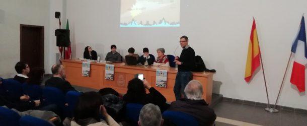 Presentato il progetto della nuova scuola di Calcinaia