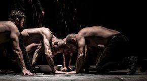"""SABATO 6 APRILE ore 21 – """"MACBETTU"""", di Alessandro Serra tratto da Macbeth di William Shakespeare"""