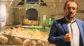 """Museo Navi Antiche di Pisa: Conferenza di Luca Nannipieri sui """"Capolavori rubati"""""""