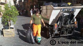 Modifica data dello spazzamento strade a Cascina, sempre attenzione a divieti e sanzioni