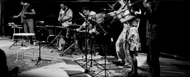 """""""SOUNDTRACKS"""", SONORIZZAZIONE LIVE DEI CAPOLAVORI DEL CINEMA MUTO"""