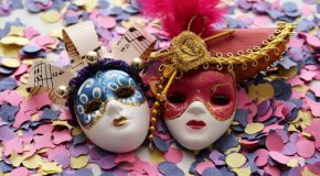 Carnevale nel comune di Cascina – Le date