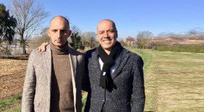 Venerdì 8 febbraio alle 15.30 inaugurazione tratto Golena d'Arno a San Giovanni alla Vena