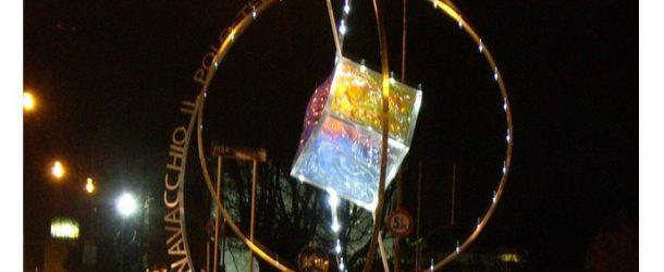 Strade chiuse a Navacchio e a Sant'Anna lunedì 8 luglio
