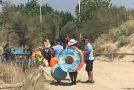 Controlli a tappeto della Polizia Municipale sul litorale pisano