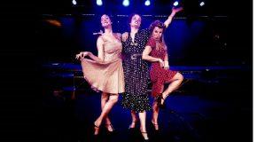 """Guascone Teatro presenta """"Sorellamen – La vera storia di tre sorelle finte""""."""