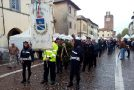 Cascina ha celebrato il 4 novembre