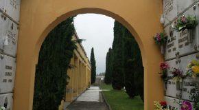 Aumento delle ore di apertura dei cimiteri di Calcinaia e Fornacette