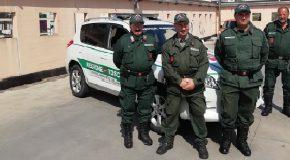 Da lunedì 8 aprile le Guardi Ambientali Volontarie (GAV) pattuglieranno il territorio dei cinque comuni dell'Unione Valdera
