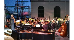 Mercoledì 10 luglio ENSEMBLE BACCHELLI in concerto a San Giovanni alla Vena