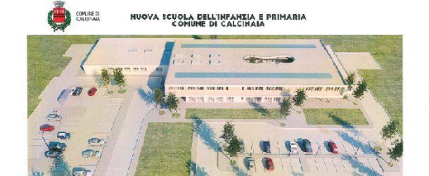 Con l'arrivo degli oltre 5 milioni di finanziamento prendono corpo i progetti di edilizia scolastica a Calcinaia