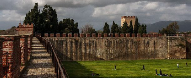 """Pisa, 10 novembre 2018: la """"Notte blu"""" all'insegna della riscoperta dei nostri tesori"""