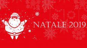 Il Natale cascinese si tinge a festa – Un mese di dicembre denso di iniziative