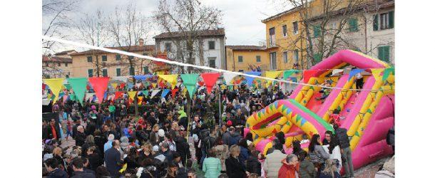 In arrivo l'edizione 2019 del Carnevale bientinese – Domenica 10 febbraio primo corso mascherato