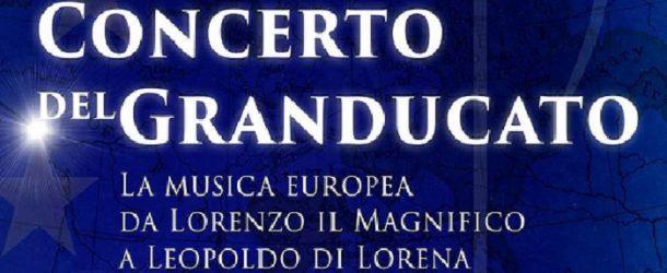 Il gran concerto che la Valdera dedica alla Toscana