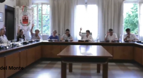 Il consiglio comunale di calcinaia si schiera dalla parte dei docenti: basta alle aggressioni agli insegnanti !