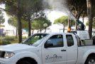 Questa notte (tra 8 e 9 agosto) intervento antizanzare a Vicopisano – inizio a mezzanotte avvertenze e precauzioni
