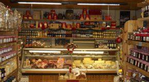 Negozi di alimentari sul territorio di Vicopisano: ferie e chiusure estive del mese di agosto 2018