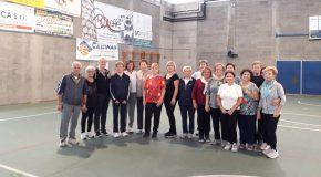 Corsi AFA (Attività Fisica per Anziani), che passione !!! Le foto di tutti i gruppi…