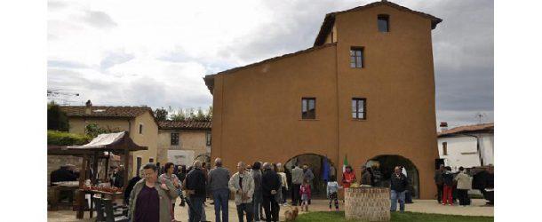 Con la testa a Modigliani… Dal 10 novembre Franco Malloggi espone a Calcinaia