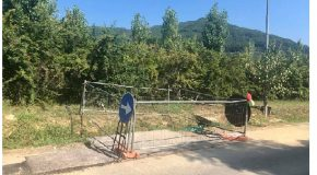 Lavori sulla strada provinciale per Buti – Vicopisano quasi terminati
