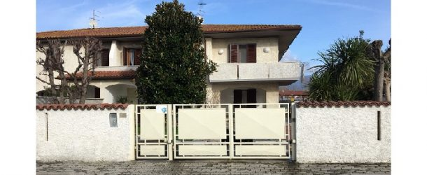 Villa bifamiliare – San Lorenzo alle corti (Cascina)