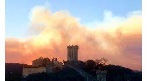 Bando per contributi danni incendio di Vicopisano