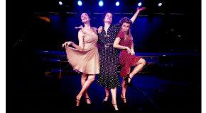 """In scena """"Sorellamen – La vera storia di tre sorelle finte"""""""