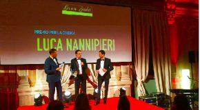 Luca Nannipieri sbanca Venezia