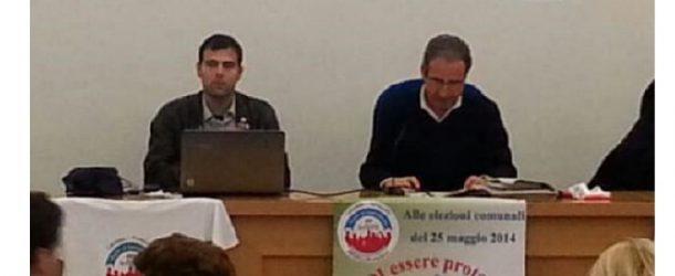 Polemiche a Calcinaia in seno al consiglio comunale
