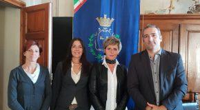 """Incendio sui Monti Pisani: Forza Italia incontra il sindaco di Calci e """"chiama"""" il governo"""